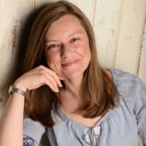 Speaker - Dr. Joanna Wengrzik
