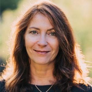 Speaker - Anja Laudowicz-Bodi