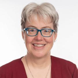Speaker - Judith Schibler