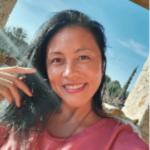 Mahana Christine Barcelona