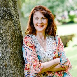 Speaker - Petra Herz