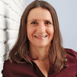 Speaker - Mandy Ahlendorf
