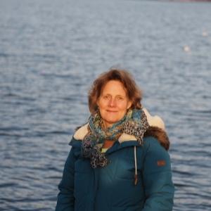 Monika Glarner