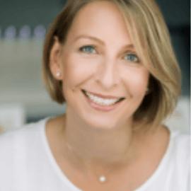 Speaker - Margit Christine Gross