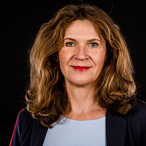 Speaker - Anja-Dorothee Schacht