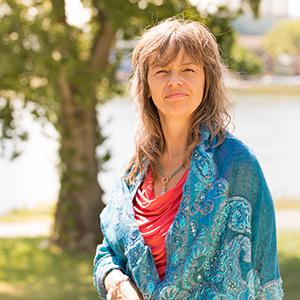 Speaker - Annett Petra Breithaupt