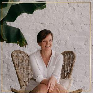 Speaker - Adrienn von Toth