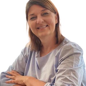 Speaker - Gabriela Linshalm