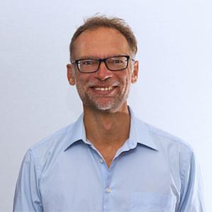 Speaker - Michael Schmid
