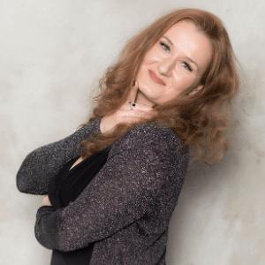 Speaker - Caroli Remmlinger