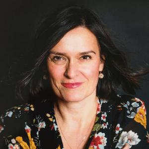Speaker - Katharina Sieckmann