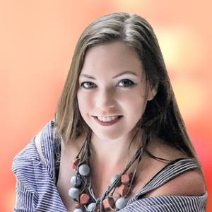 Speaker - Christin Isabel Biergans