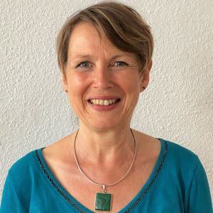 Speaker - Susanne Bosch